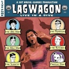Lagwagon- Live in a dive
