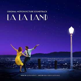 Soundtrack- La la land