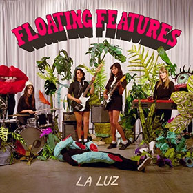 La Luz- Floating features