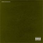 Kendrick Lamar- Untitled unmastered.