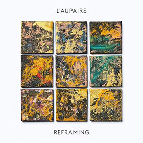 L'aupaire- Reframing
