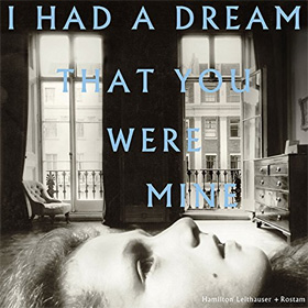 Hamilton Leithauser + Rostam- I had a dream that you were mine