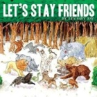 Les Savy Fav- Let's stay friends