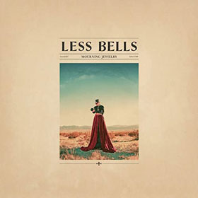 Less Bells- Mourning jewelry