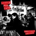 Little Man Tate- About what you know