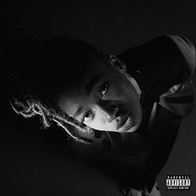 Little Simz- Grey area