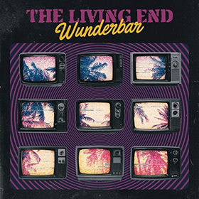 The Living End- Wunderbar