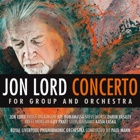 Jon Lord- Concerto for group and orchestra