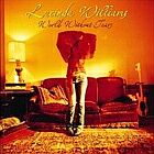Lucinda Williams - World without tears