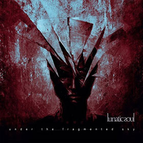 Lunatic Soul- Under the fragmented sky