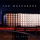 The Maccabees- Marks to prove it