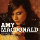 Amy Macdonald- This is the life