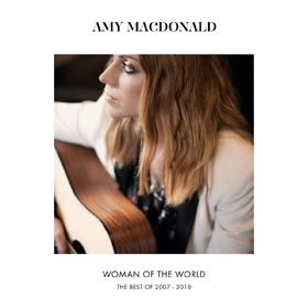 Amy Macdonald- Woman of the world