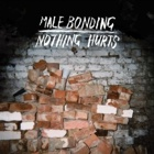 Male Bonding - Nothing hurts