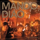 Mando Diao- Hurricane bar