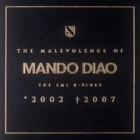 Mando Diao - The malevolence of Mando Diao