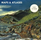 Maps & Atlases- Perch patchwork