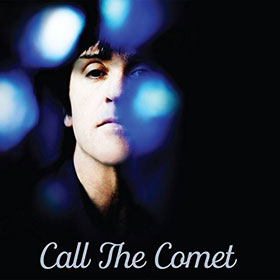 Johnny Marr- Call the comet