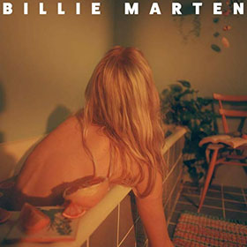 Billie Marten- Feeding seahorses by hand