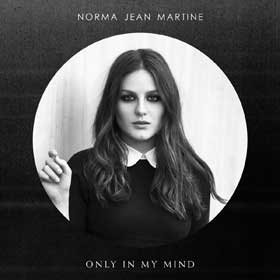 Norma Jean Martine- Only in my mind