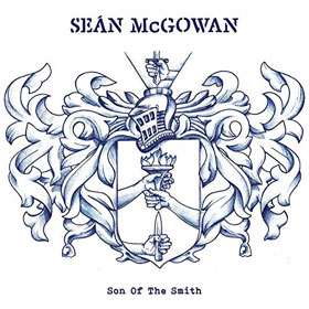 Seán McGowan- Son of the smith