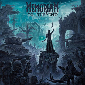 Memoriam- To the end