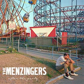 The Menzingers- After the party