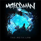 Method Man- The meth lab