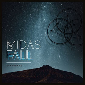 Midas Fall- Evaporate