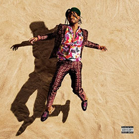 Miguel- War & leisure