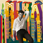 Mika- No place in Heaven