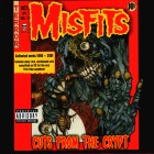 Misfits- Cuts from the crypt