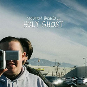 Modern Baseball- Holy ghost