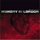 Monday In London- The red machine