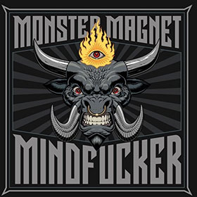 Monster Magnet - Mindfucker