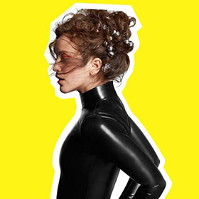 Rae Morris- Someone out there