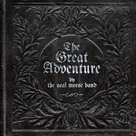 The Neal Morse Band- The great adventure