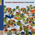 The Most Serene Republic - Population