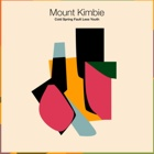 Mount Kimbie- Cold spring fault less youth