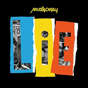 Mudhoney- LiE (Live in Europe)