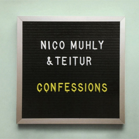 Nico Muhly & Teitur- Confessions
