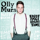 Olly Murs- Right place right time