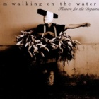 M. Walking On The Water- Flowers for the departed