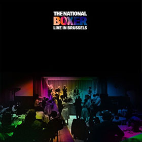 The National- Boxer – Live in Brussels