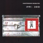 Einstürzende Neubauten- Strategies against architecture III: 1991-2001