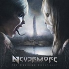 Nevermore- The obsidian conspiracy