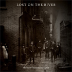 The New Basement Tapes- Lost on the river