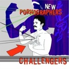 The New Pornographers- Challengers