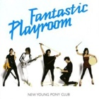 New Young Pony Club- Fantastic playroom