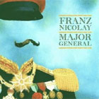Franz Nicolay- Major general